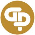 Gold Plast logo