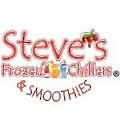 Steve's Frozen Chillers logo