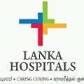 Lanka Hospitals logo