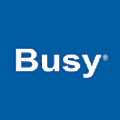 Busy logo