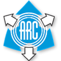 Advanced Radiation Corporation logo