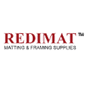 REDIMAT logo