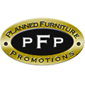 Planned Furniture Promotions logo