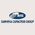 Samwha Capacitor Group logo