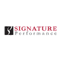 Signature Performance logo