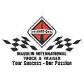 Maudlin International Trucks logo