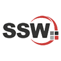 SSW Consulting logo