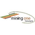 Mining One logo