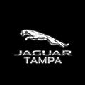 Jaguar of Tampa logo