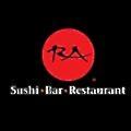 RA Sushi logo