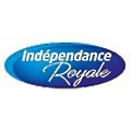 Independence Royale logo