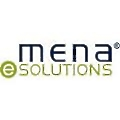 MENA eSolutions logo