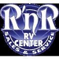 RNR RV logo