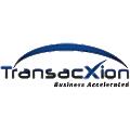 TransacXion Technologies logo