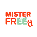 Mister Freed logo