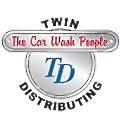 Twin Distributing logo