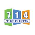 714 Tickets