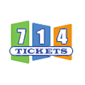 714 Tickets logo