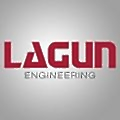 Lagun Engineering logo