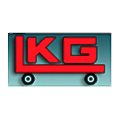 LK Goodwin logo