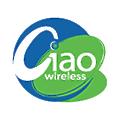 Ciao Wireless logo