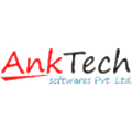 AnkTech Softwares logo