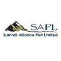 Summit Alliance Port logo