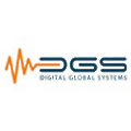 Digital Global Systems logo
