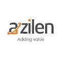 Azilen Technologies logo