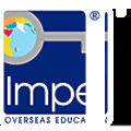 Impel Overseas Consultants logo