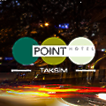 Point Hotel logo
