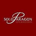 Solo Paragon logo