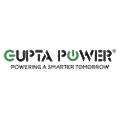 Gupta Power logo