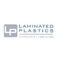 Laminated Plastics logo