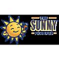 The Sunny Plumber logo