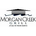 Morgan Creek Grill logo