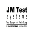 JM Test Systems logo