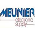 Meunier Electronic Supply logo