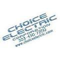 Choice Electric logo