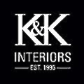 K&K Interiors logo
