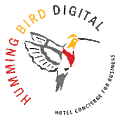 Humming Bird Digital