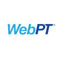 WebPT logo