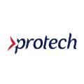 Protech logo