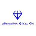 Hamadan Glass