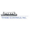 Titanic Controls logo