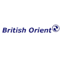 British Orient Infotel logo