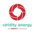Viridity Energy logo