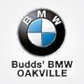 Budds' BMW logo