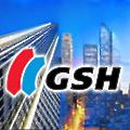 GSH Group logo