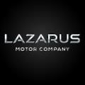 Lazarus Motor logo